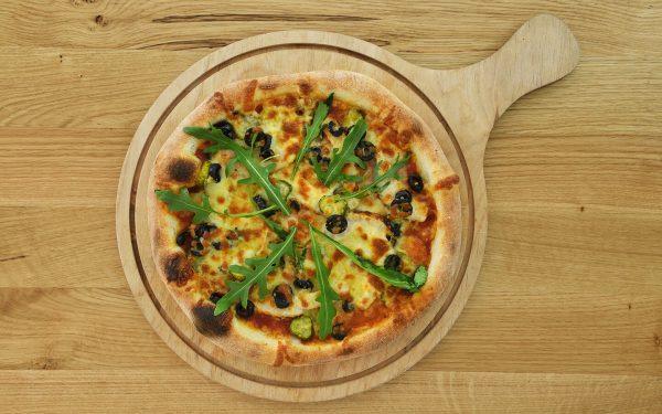 Пица Ди карне
