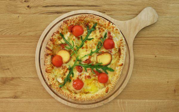Пица Пиаченца