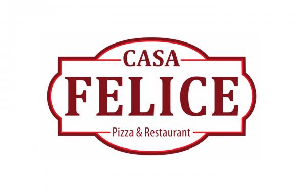 Доставка на пица Варна - Casa Felice