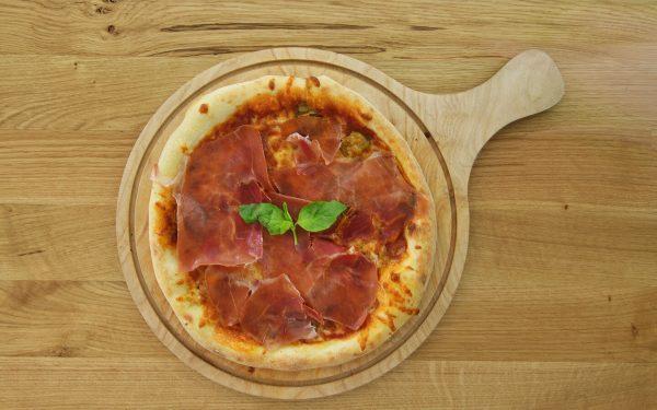 Пица Прошуто фунги