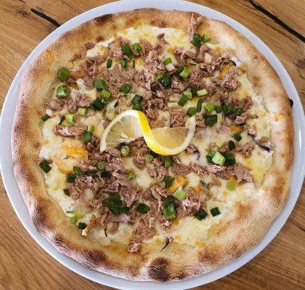 Фрути ди Маре - пицария Варна